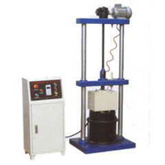 The surface vibration compaction meter