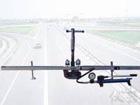 Plate Load Tester/Roadbase Bearing Capacity Testing equipment