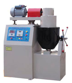 Auto mixture mixer machine