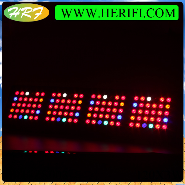 Shenzhen Herifi ZS003 120x3w LED Grow Light
