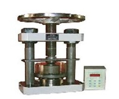 Rock expansion pressure tester