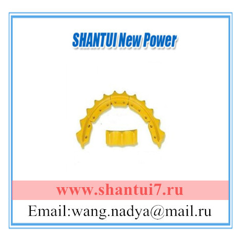 shantui sd23 sprocket 154-27-12273