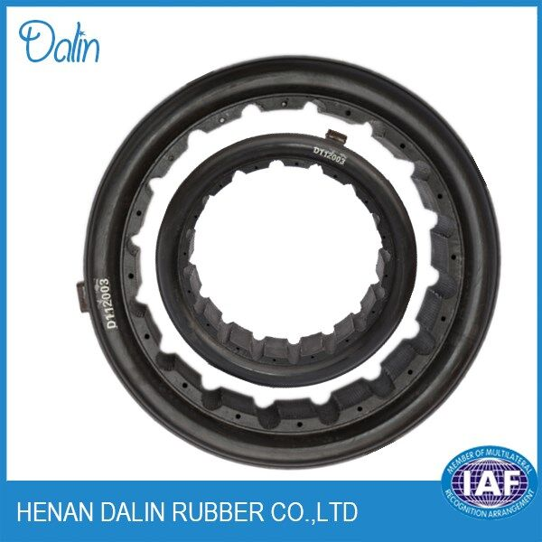 pneumatic clutch air tube