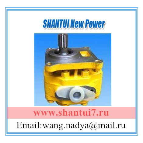 shantui sd16 pump 16y-75-24000