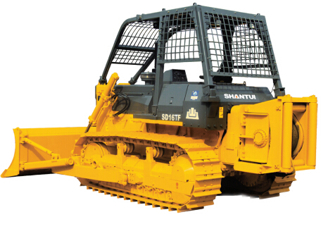 shantui bulldozer sd16TF