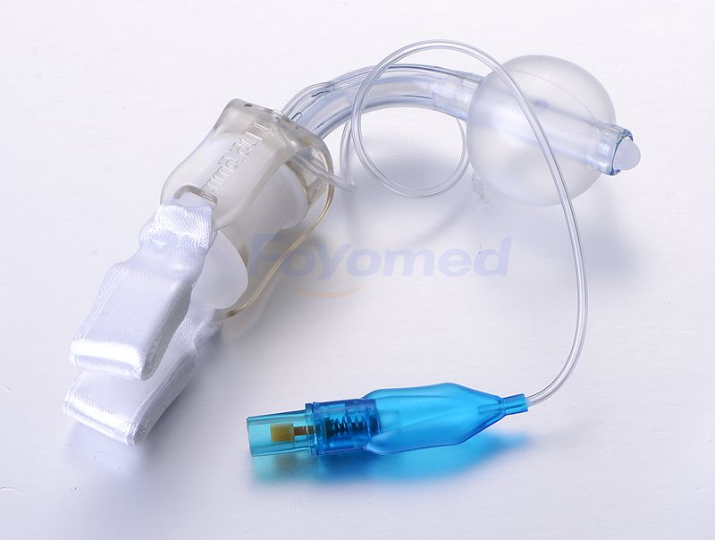 Oral/Nasal Endotracheal Tube LB5010C