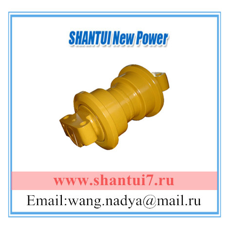 shantui sd13 single flange track roller ass'y