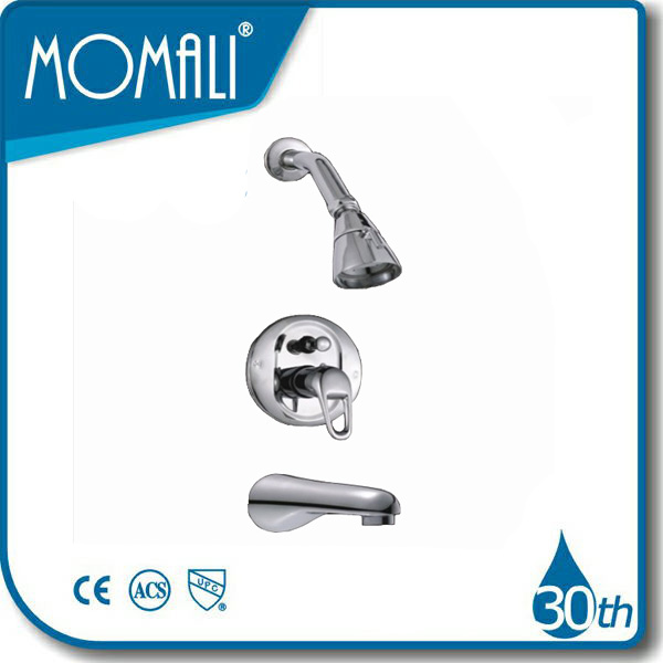 Concealed Shower Set M63136-502C