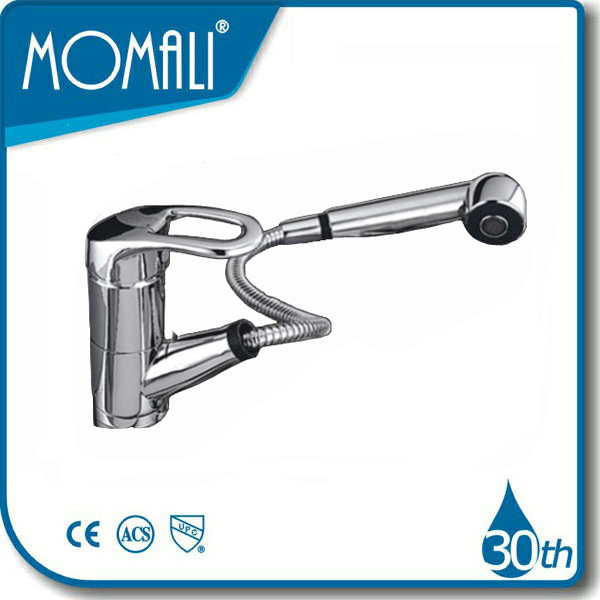kitchen faucet pull out spray head M53004-524C