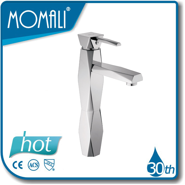 Single Handle Basin Faucet M12155-048C