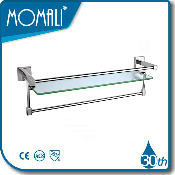 glass shelf for bathroom MG20146