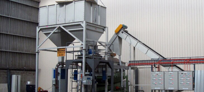 Pellet Mill meaning of product line Production Line4