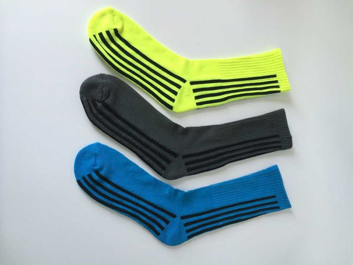 Cushion/Terry Sport Socks HJB1353