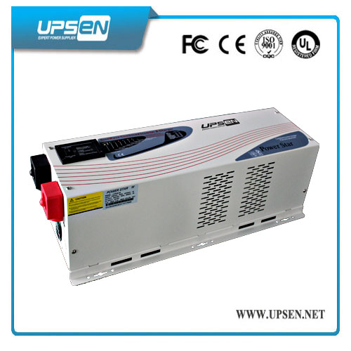 PV Inverter Solar Inverter with DC Voltage 12V, 24V, 48V for Option