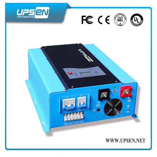Pure Sine Wave off Grid 3000W DC to AC Power Inverter for Office Equipment