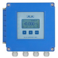 Converter Electromagnetic Flowmeter ALIA AMC2100,waster water measurement
