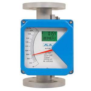 Variable Area Flowmeter (Metal Tube Flowmeter),ALIA AVF250