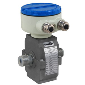Threaded type Alia Electromagnetic Flowmeter AMF300 water measurement