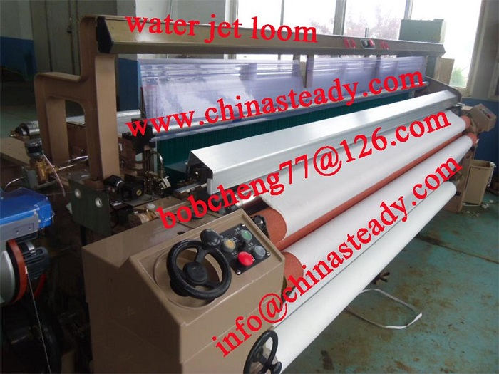 Textile Machinery Water Jet Loom