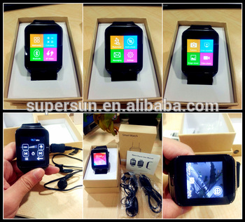 Smart watch phone AW29