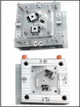 Gas Assisted Mould