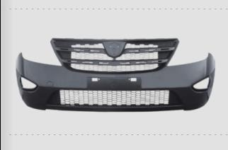 Engine Grilles