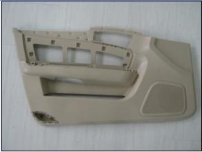 Door Trim Mould
