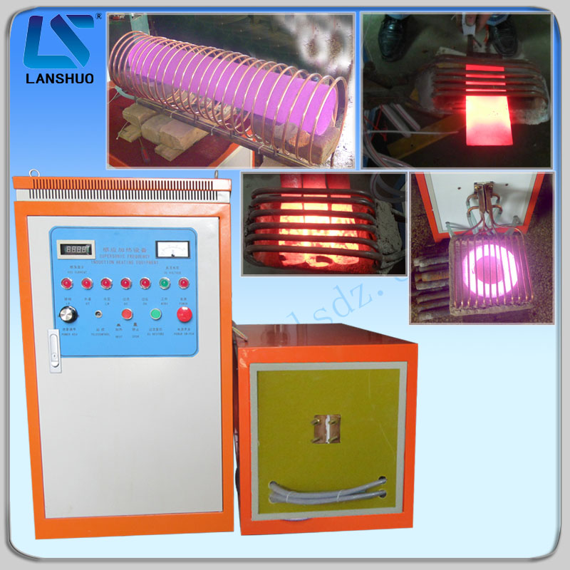 LSW-60KW induction heater/Induction heating machine/induction heating equipment