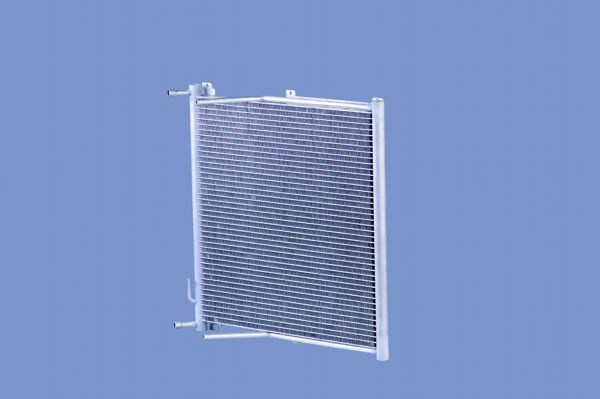 Air Conditioner Microchannel Coil