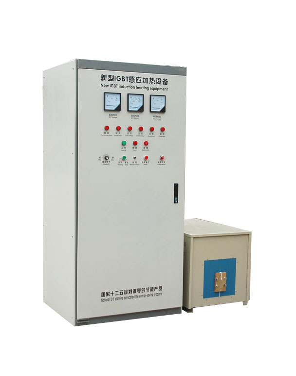 Medium Frequency LS-MF-300KW