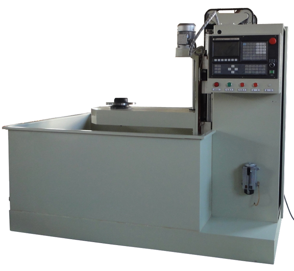 CNC Quench Machine Tool LCN-600