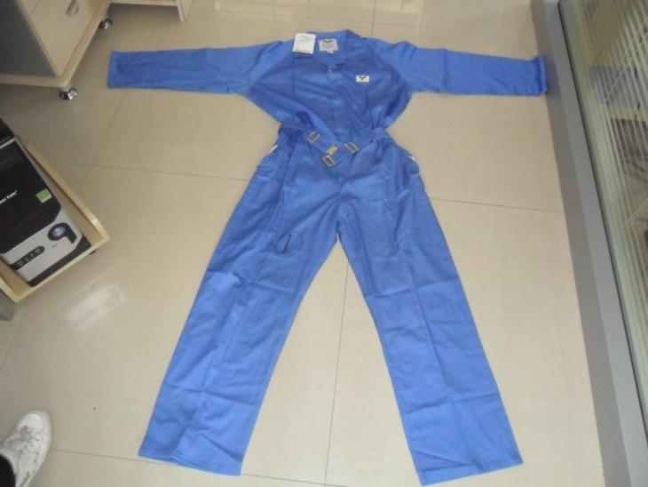 Safety Items Workmaster Coverall