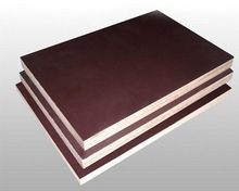 High quality 1220*2440*11mm Brown Film Faced Plywood with competitive price