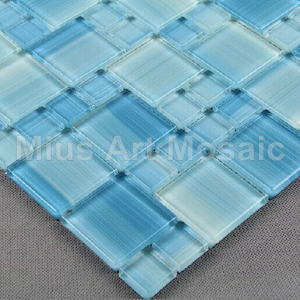 discount glass mosaic tile D1X4807