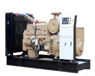 Diesel Generator Set By Deutz Engie