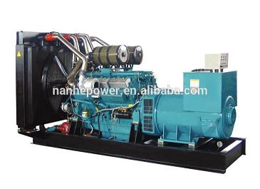 Diesel Generator Set By Doosn Engie