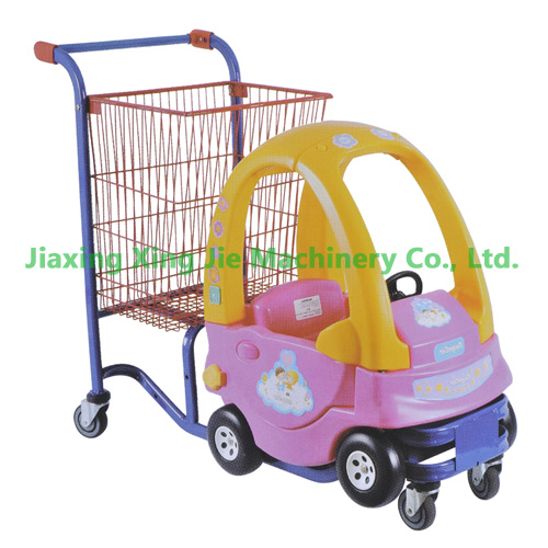 kids toy shopping trolley KI00A 1290*530*1040mm