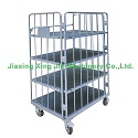 storage trolley with drawers LG01 U Logistics Trolley