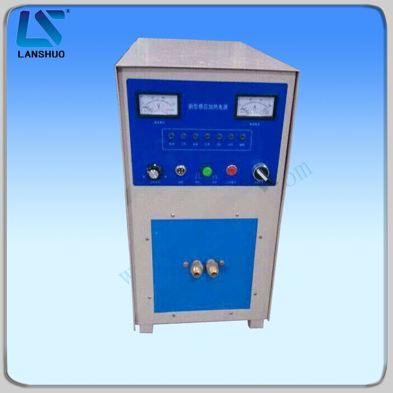 LSW-30KW high frequency portable bolt/nut induction heater for sale