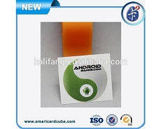 types of rfid tags Hight Frequency RFID Tag With Customized Logo