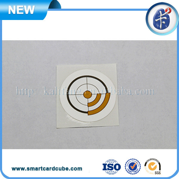 Buy Wholesale Direct From China Expoxy RFID Sticker Tag