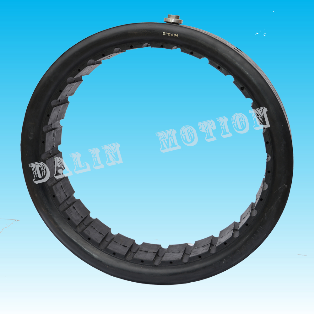 air tube for clutch 300*100