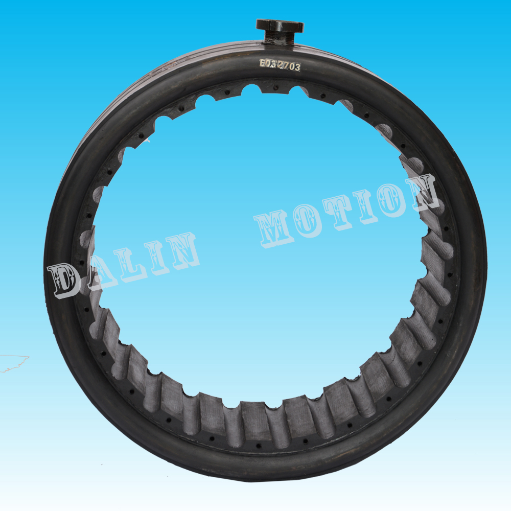 air tube for clutch 700*200