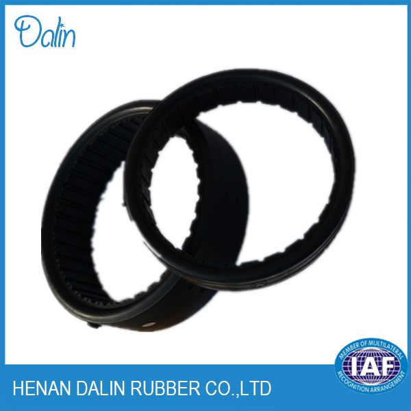 pneumatic air tube for construction equipment