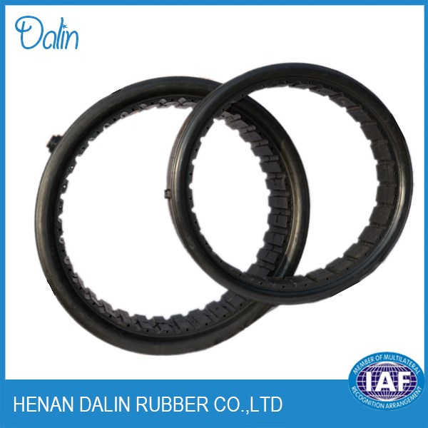 pneumatic air tube for rubber processing machinery