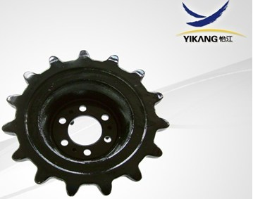 small sprockets and chains YJI01
