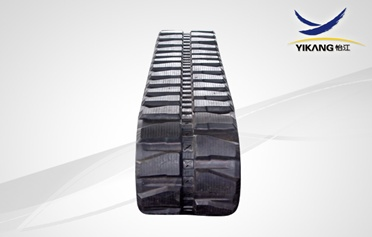 rubber tracks for tractors YJC06