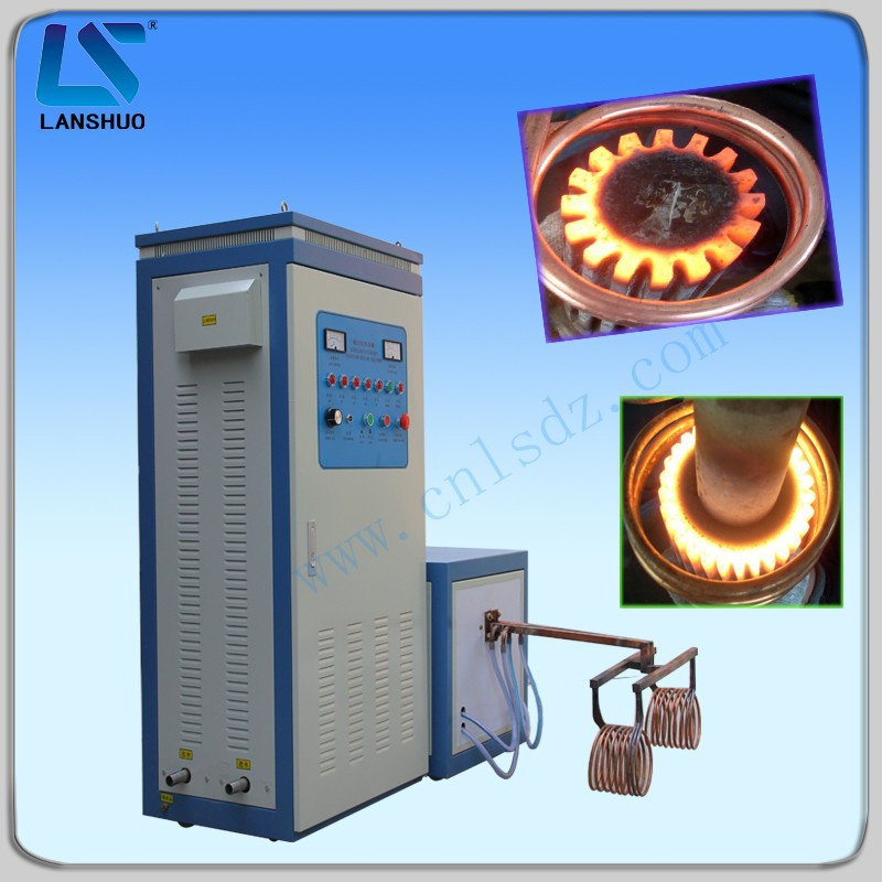 induction brazing equipment