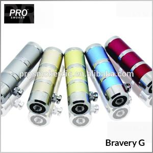 Electronic Cigarette  Bravery G
