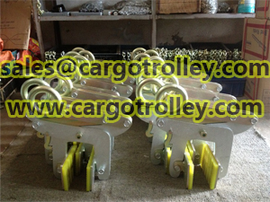 Scissor Clamp Lifter details with price list